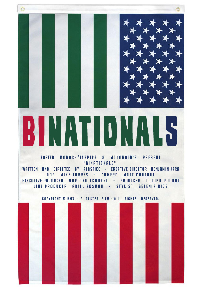 BINATIONALS